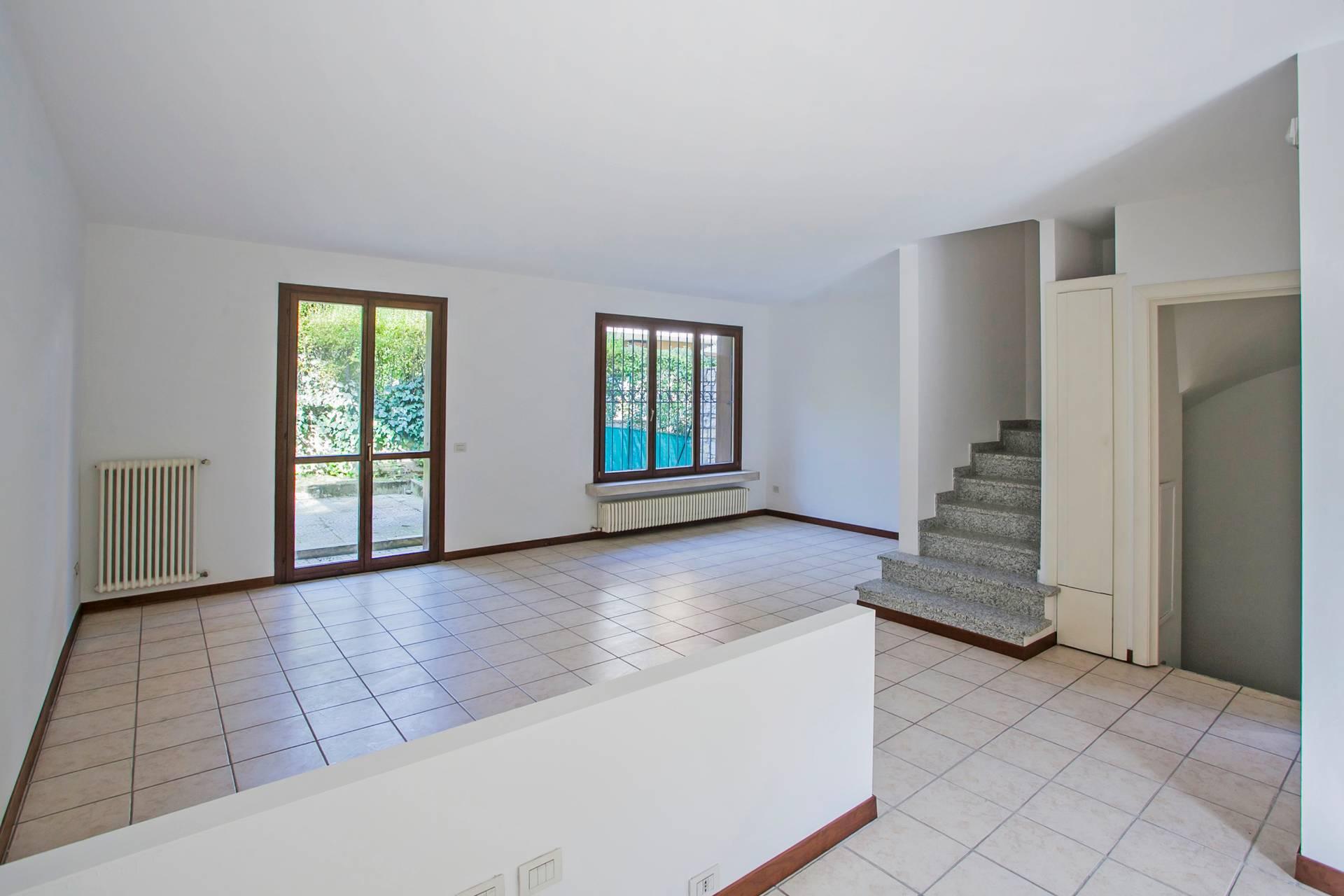 Foto - Villa In Vendita Bergamo (bg)