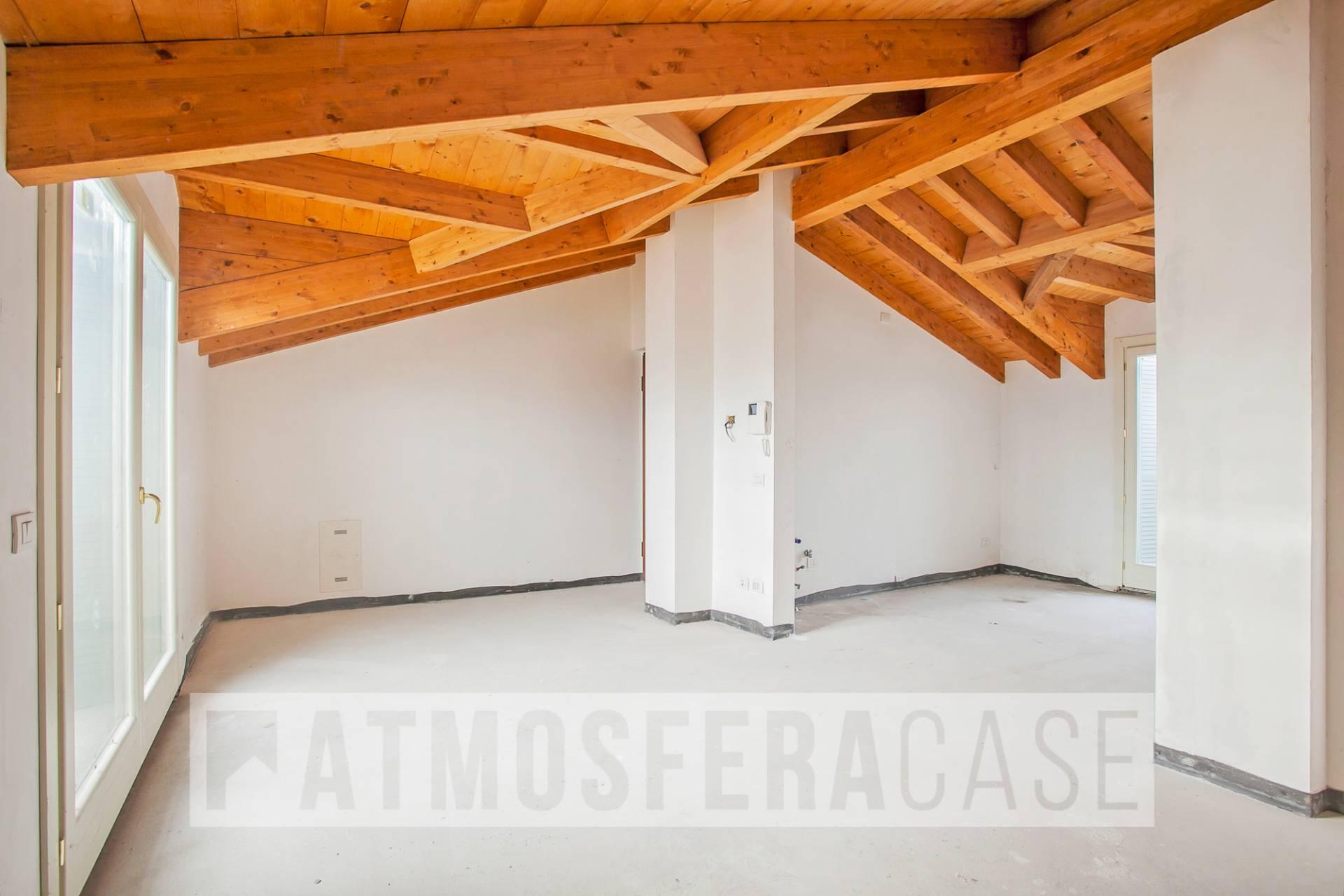 Appartamento in vendita a Canonica D'adda (BG)