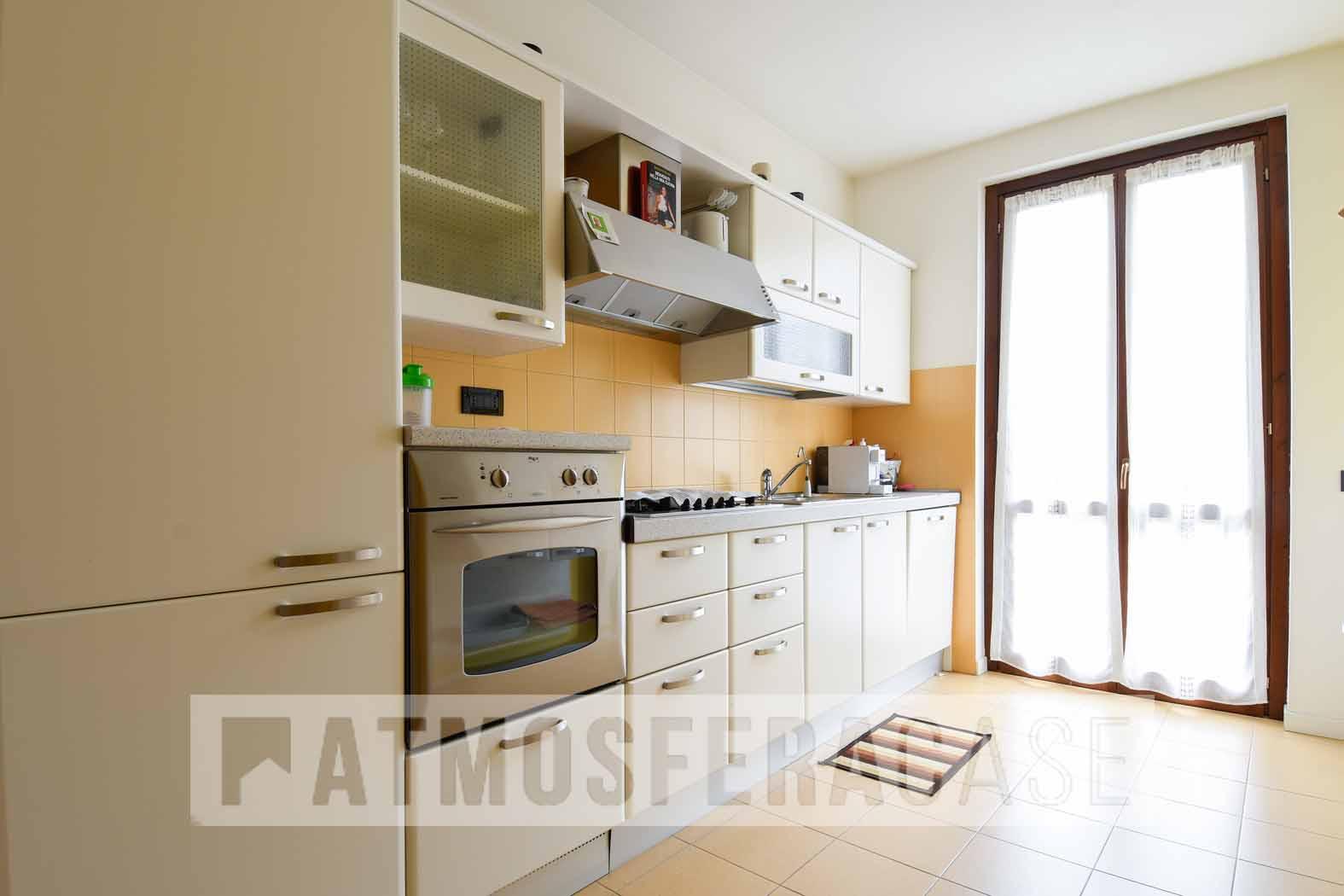 Appartamento in vendita a Brembate Di Sopra (BG)