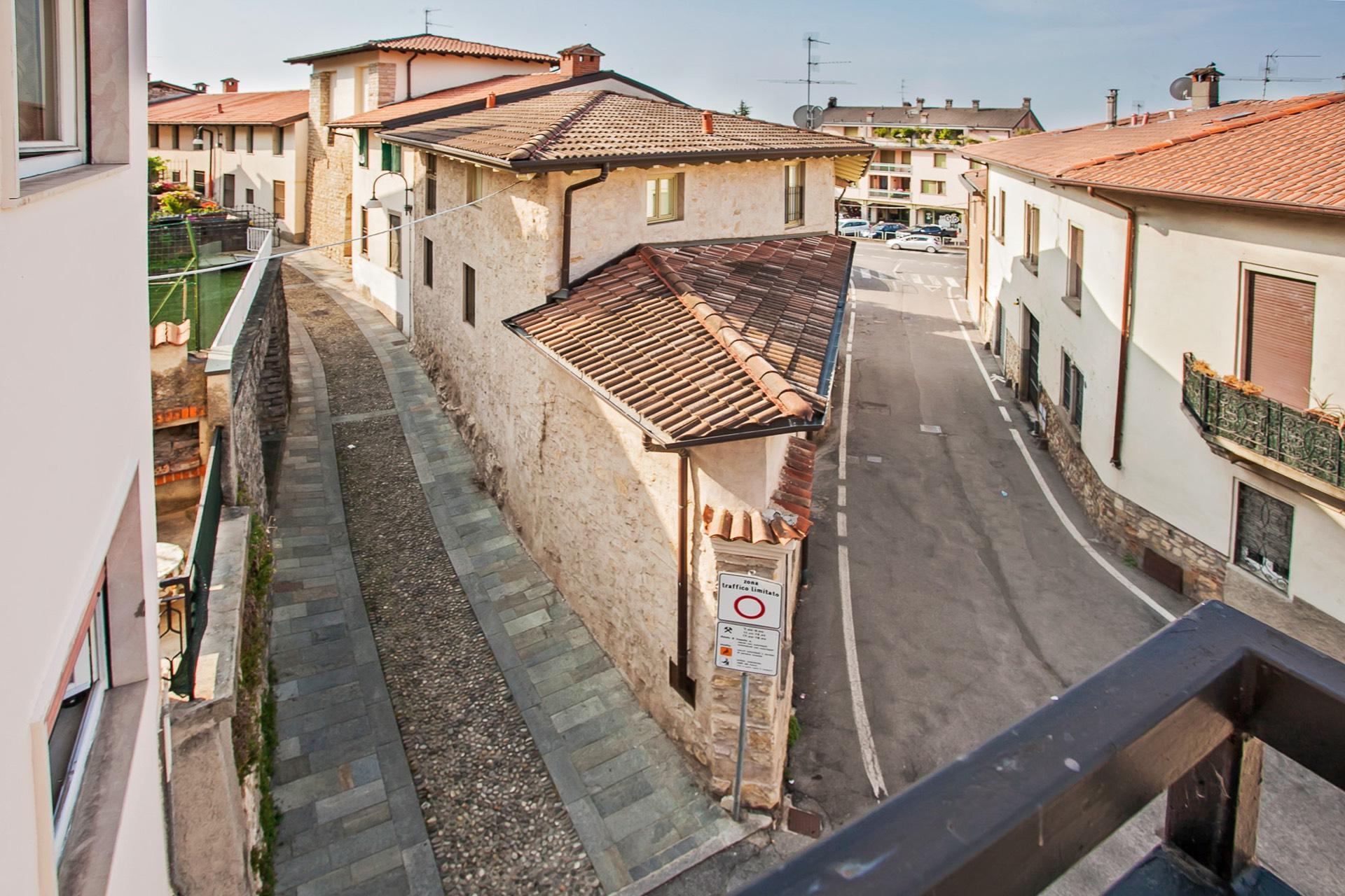 Vendita Casa Indipendente Casa/Villa Chiuduno 253610