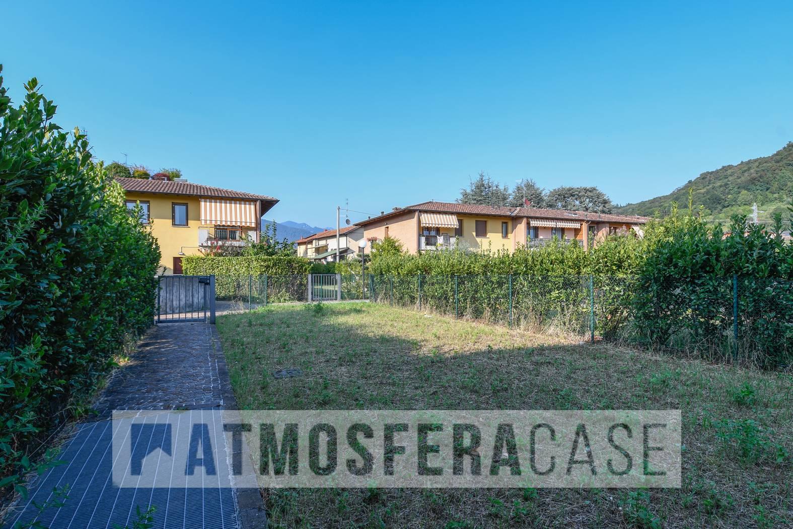 Appartamento in vendita a Scanzorosciate, 3 locali, prezzo € 290.000   CambioCasa.it