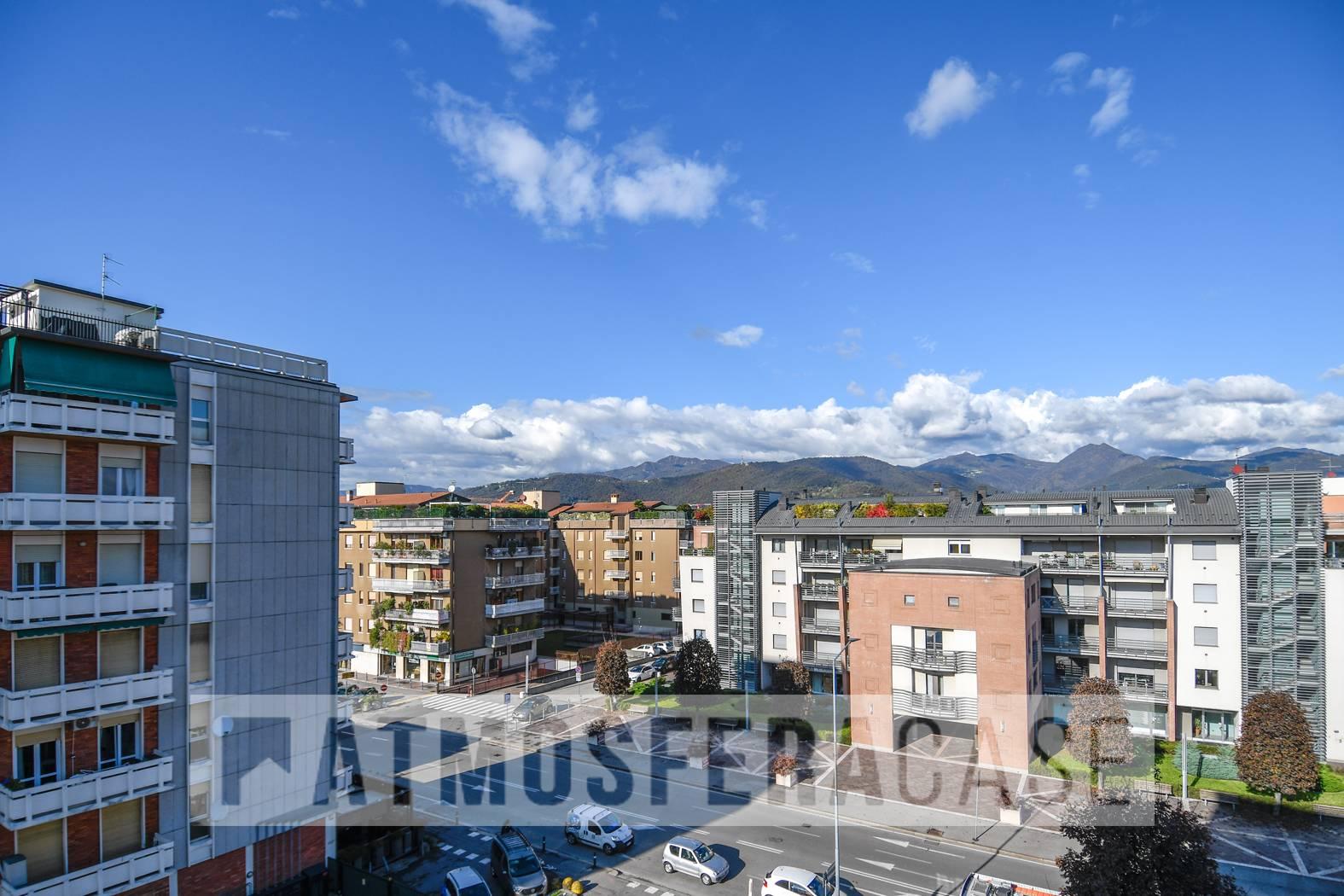 Foto - Appartamento In Vendita Bergamo (bg)