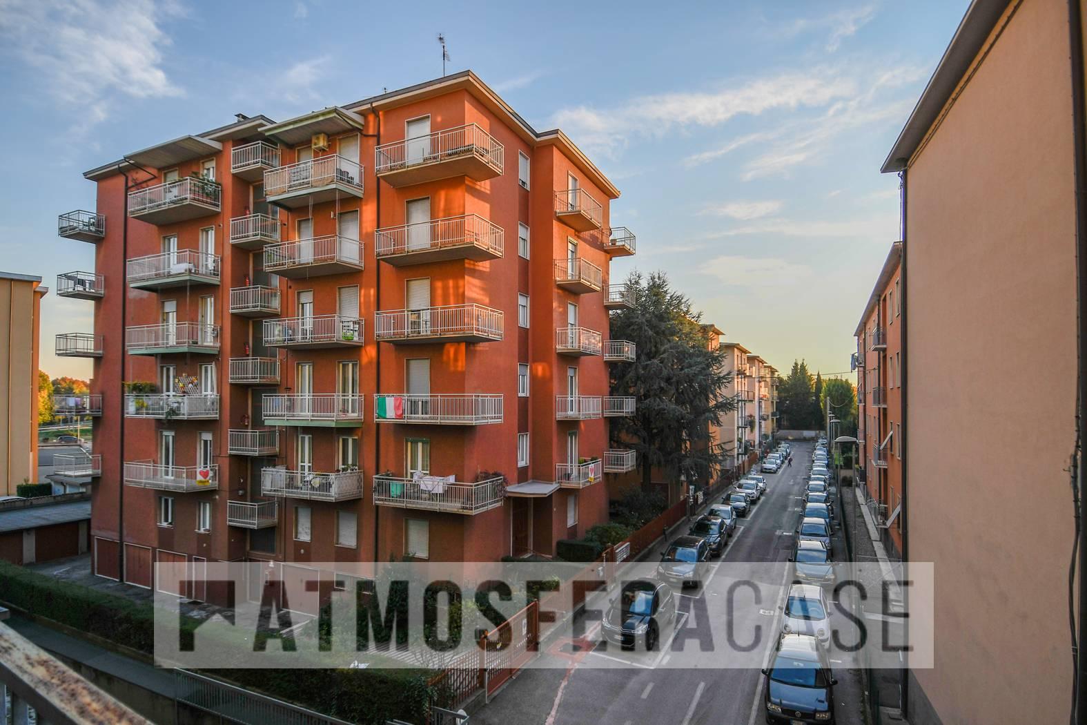 Appartamento in vendita a Torre Boldone, 3 locali, prezzo € 95.000 | CambioCasa.it