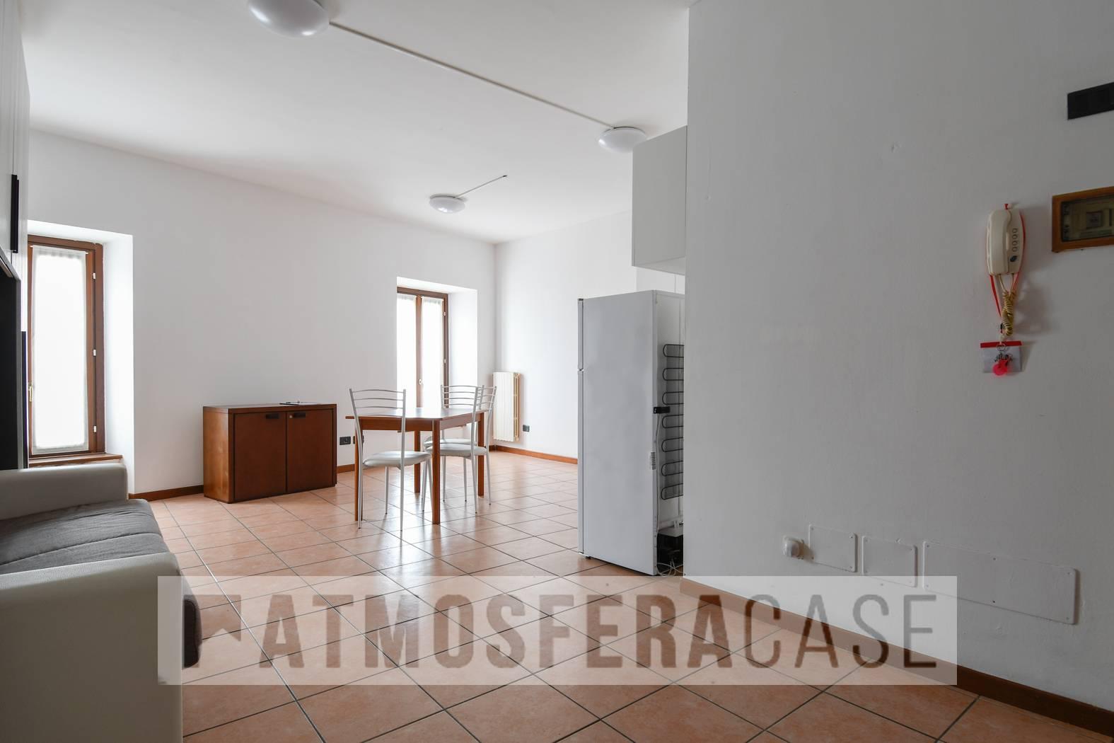 Appartamento in vendita a Ranica, 1 locali, prezzo € 69.000   CambioCasa.it