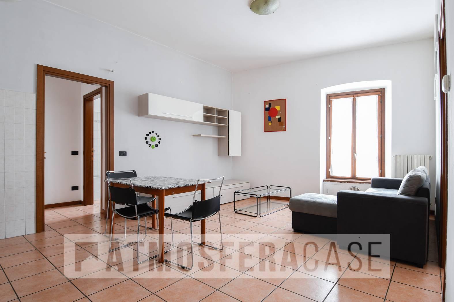 Appartamento in vendita a Ranica, 2 locali, prezzo € 89.000   CambioCasa.it