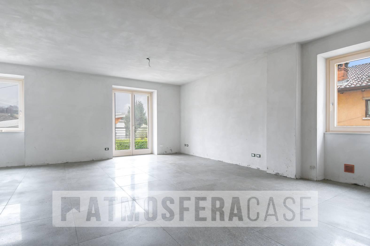 Appartamento in vendita a Albino, 4 locali, zona Zona: Comenduno, prezzo € 229.000 | CambioCasa.it