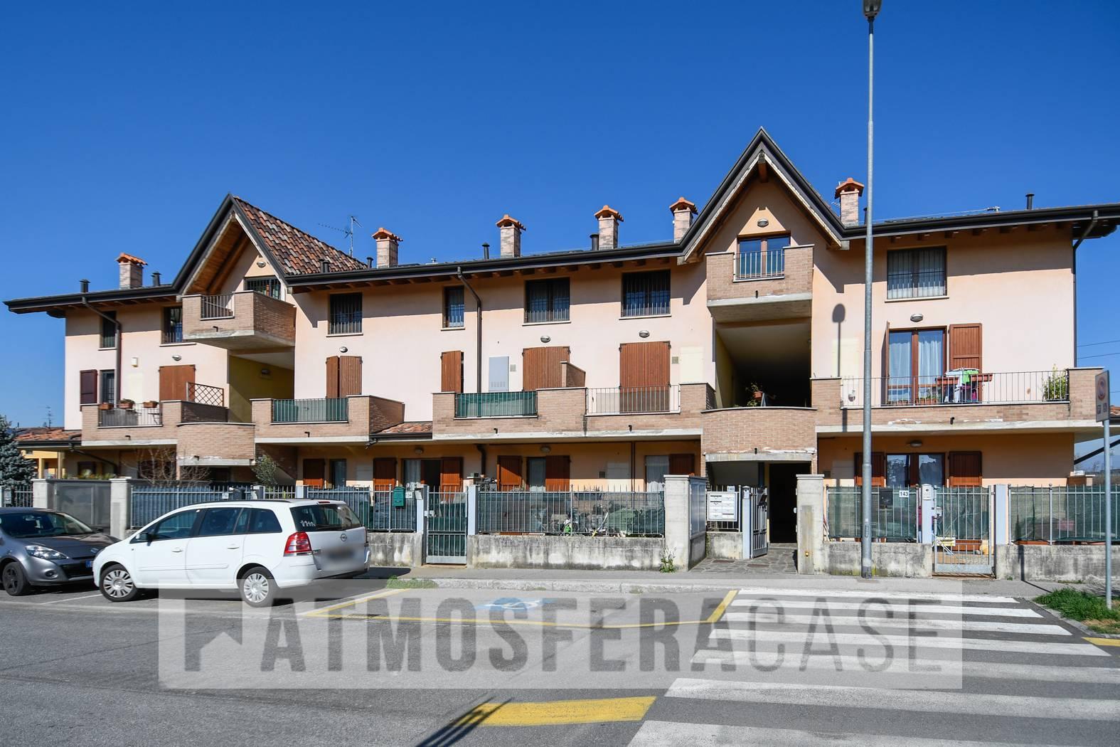 Appartamento in vendita a Comun Nuovo, 4 locali, prezzo € 149.000 | CambioCasa.it