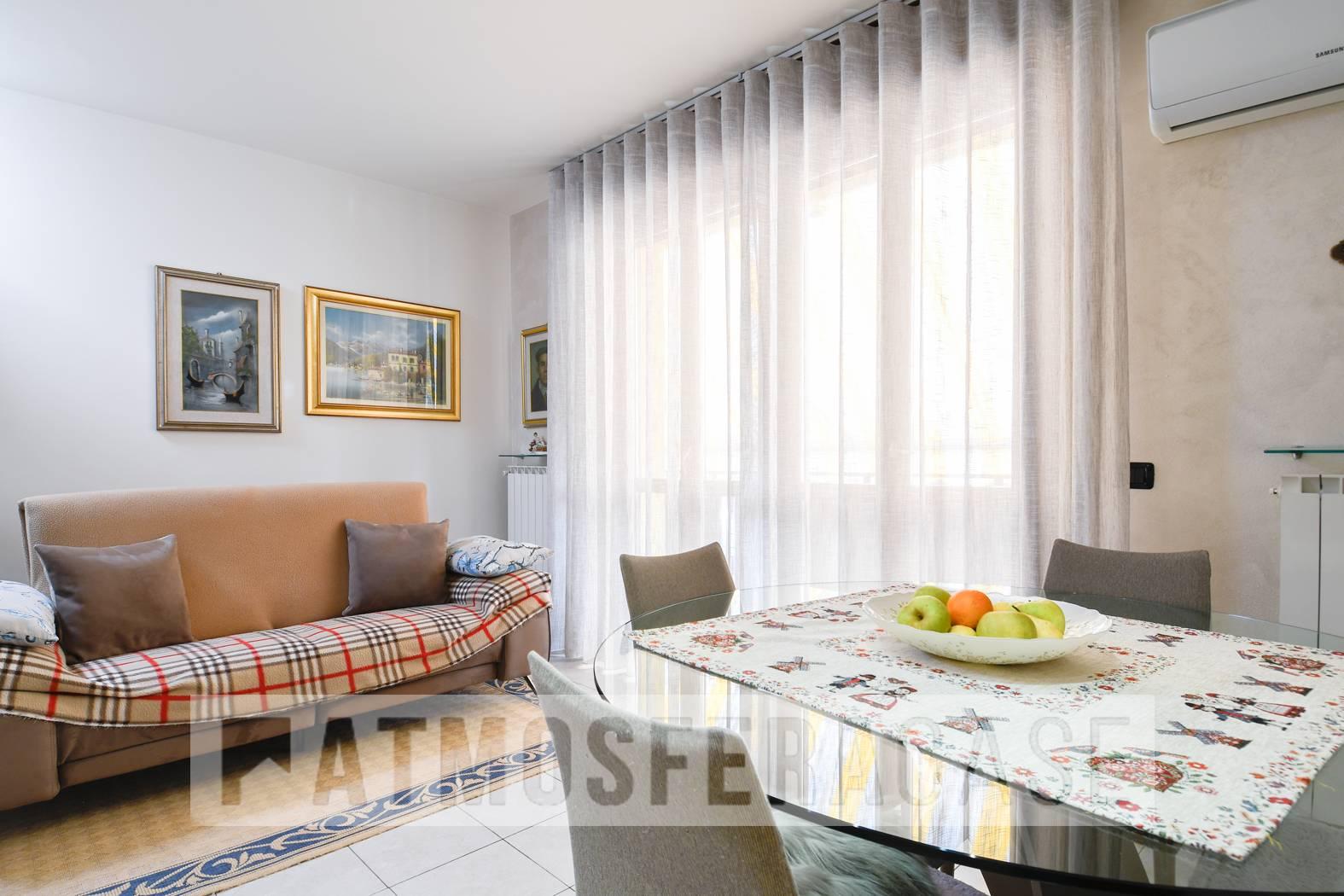 Appartamento in vendita a Alzano Lombardo (BG)