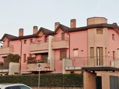 Appartamento in Vendita a Busnago