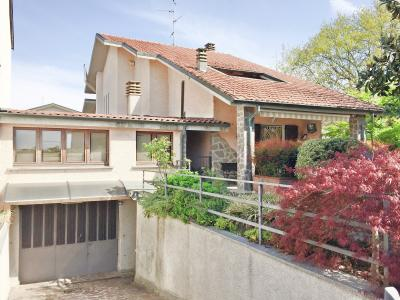 Villa in Vendita a Bellusco