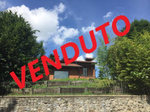 Villa in Vendita a Merate
