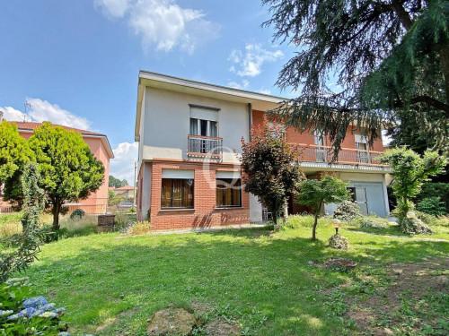 Casa singola in Vendita a Sulbiate