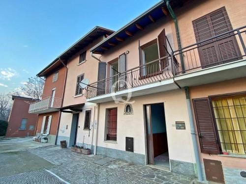 Casa Indipendente in Vendita a Busnago