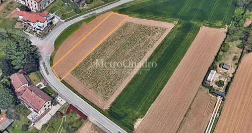 Terreno Agricolo in Vendita a Bellusco