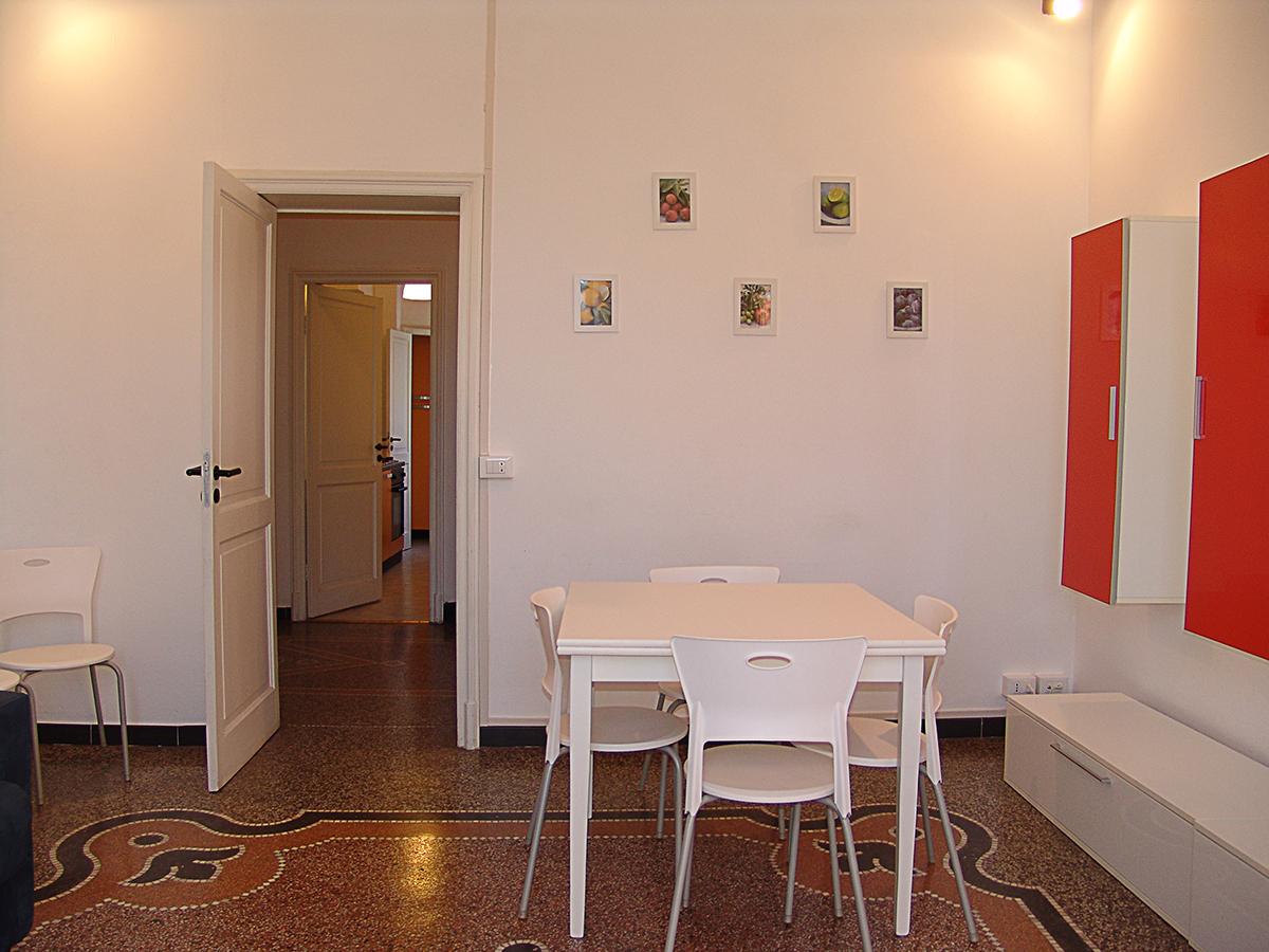 Appartamento in affitto a Varazze, 4 locali, zona Località: Varazze, prezzo € 800 | PortaleAgenzieImmobiliari.it