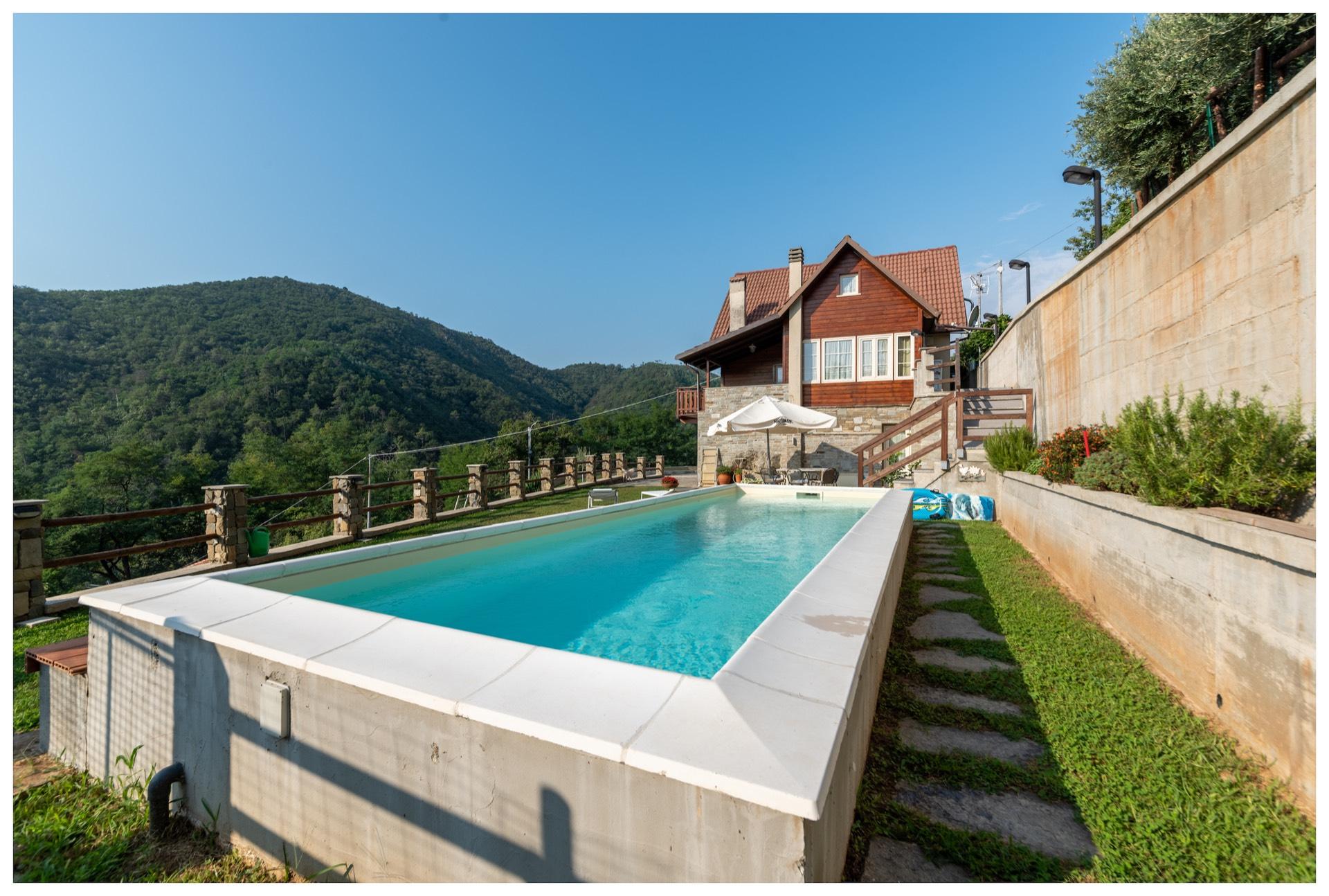 Villa in vendita a Stella, 6 locali, zona Località: SanMartino, prezzo € 470.000   PortaleAgenzieImmobiliari.it