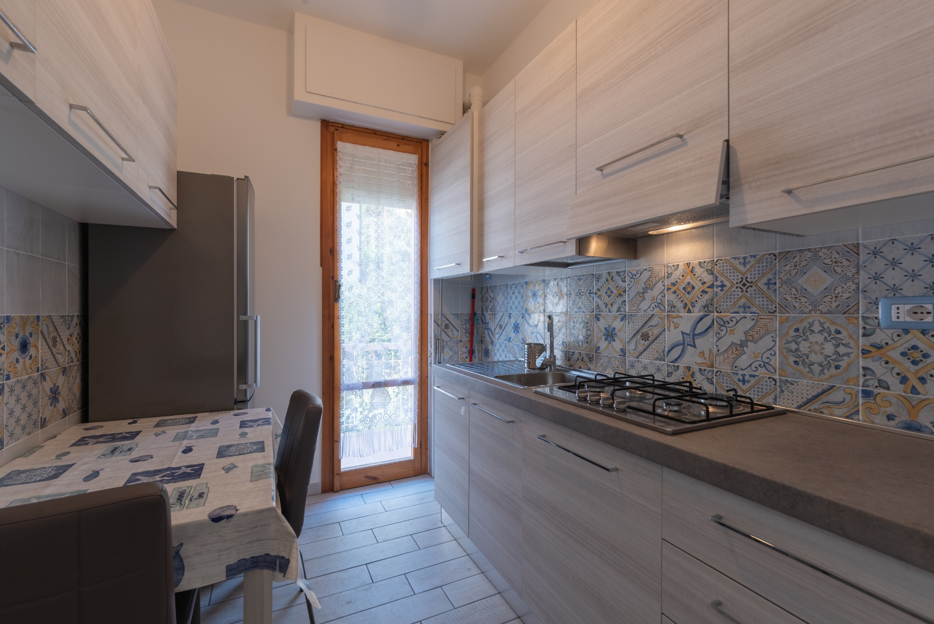Appartamento in affitto a Varazze, 4 locali, zona Località: Varazze, prezzo € 1.200 | PortaleAgenzieImmobiliari.it