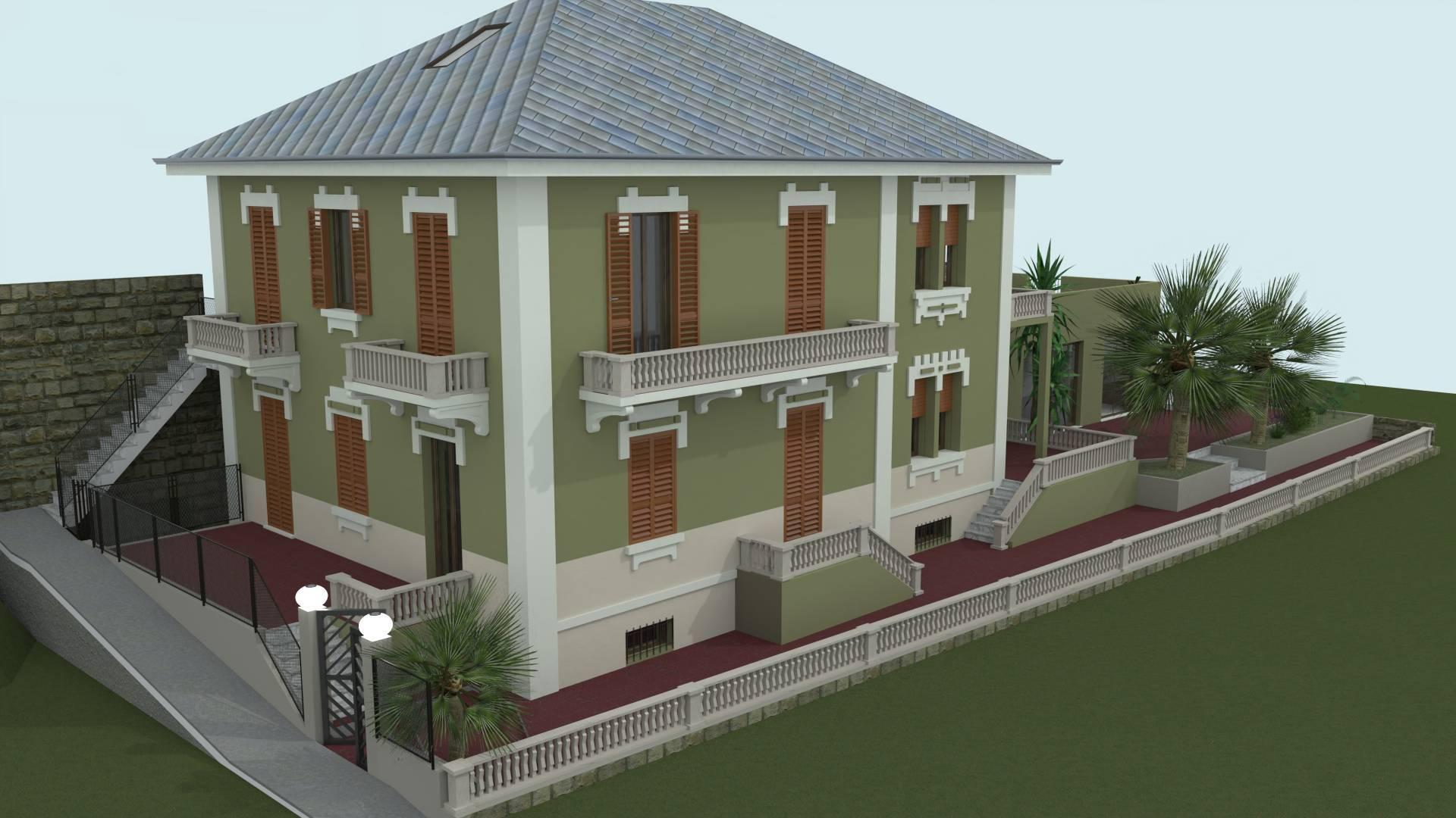 Agenzie Immobiliari Varazze appartamento in vendita a varazze cod. vag p14