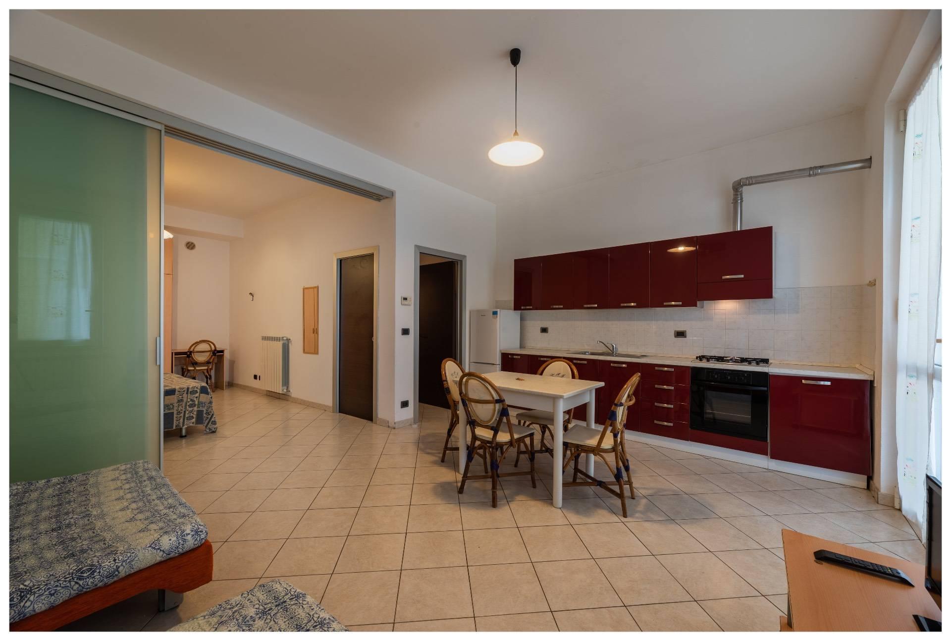 Appartamento in vendita a Varazze, 2 locali, zona Località: Varazze, prezzo € 210.000 | PortaleAgenzieImmobiliari.it