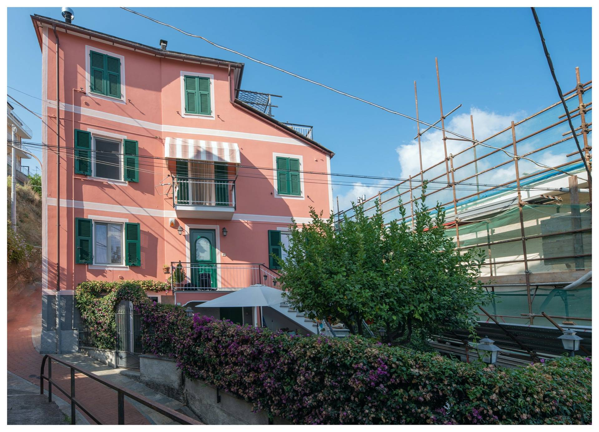 Appartamento in vendita a Varazze, 4 locali, zona alupo, prezzo € 295.000 | PortaleAgenzieImmobiliari.it