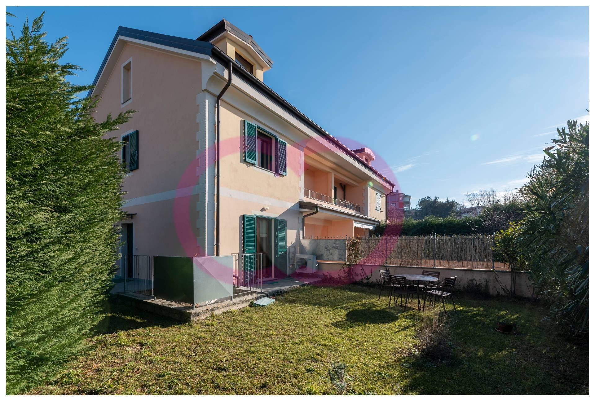 Villa a Schiera in affitto a Stella, 6 locali, zona Località: SanMartino, prezzo € 800   PortaleAgenzieImmobiliari.it