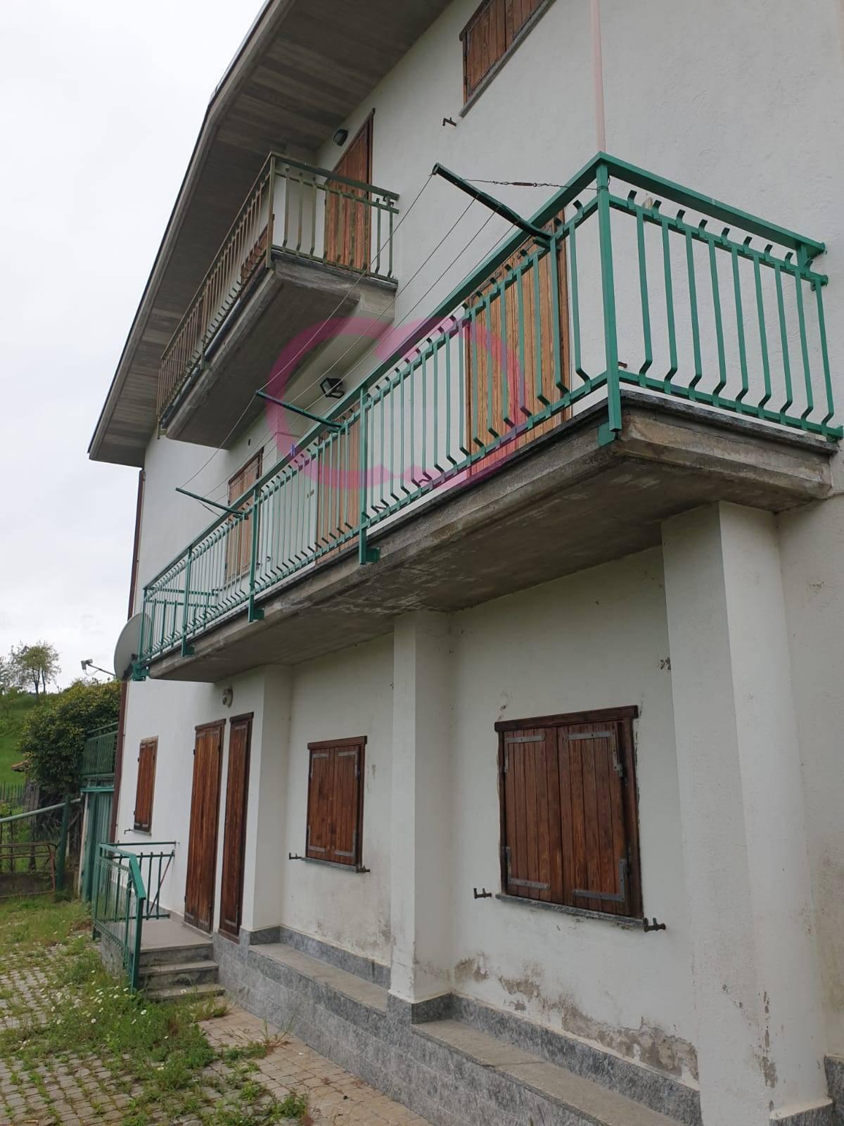 Soluzione Indipendente in vendita a Nucetto, 7 locali, prezzo € 95.000 | PortaleAgenzieImmobiliari.it