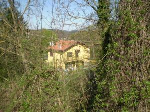 Casa singola - Indipendente in Vendita a Pontinvrea