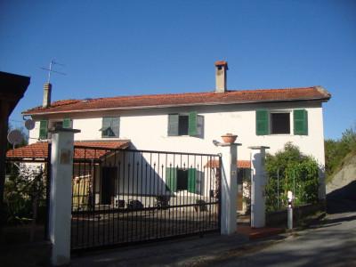 Casa singola - Indipendente in Vendita a Mioglia