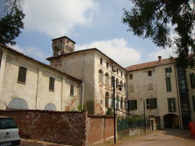 Palazzo storico in Vendita a Castelnuovo Bormida