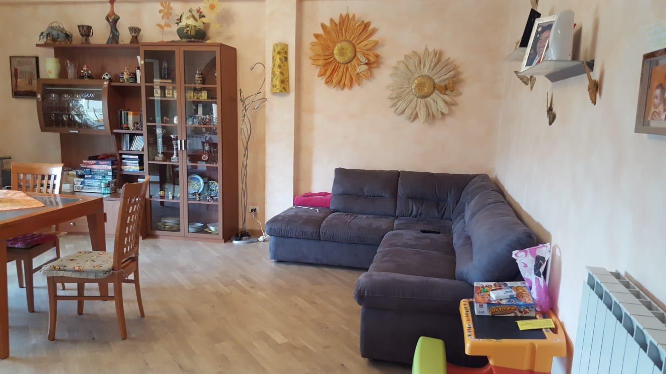 Appartamento in vendita Via di Monitola Tivoli