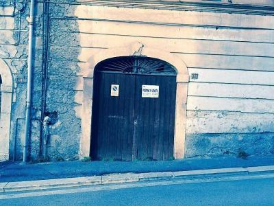 Box o garage in Vendita a Marcellina