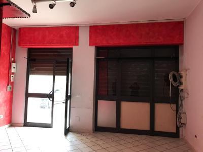Locale commerciale in Vendita a Ardea