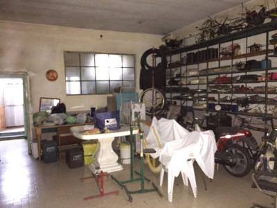 Locale commerciale in Vendita a Marcellina