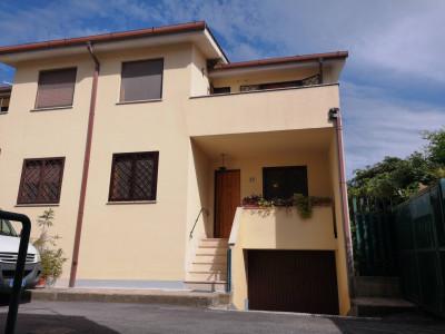 Villette a schiera in Vendita a Guidonia Montecelio