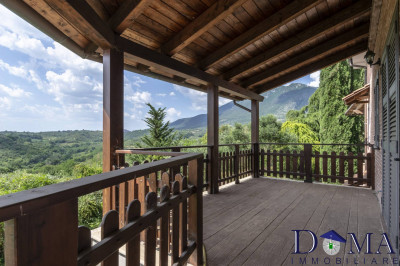 Villa in Vendita a Guidonia Montecelio