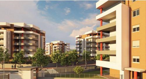 Appartamento in Vendita a Guidonia Montecelio