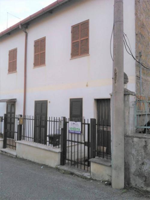 abitazione semi indipendente in Vendita a Guidonia Montecelio