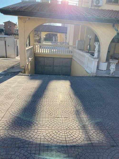 Deposito in Affitto a Guidonia Montecelio