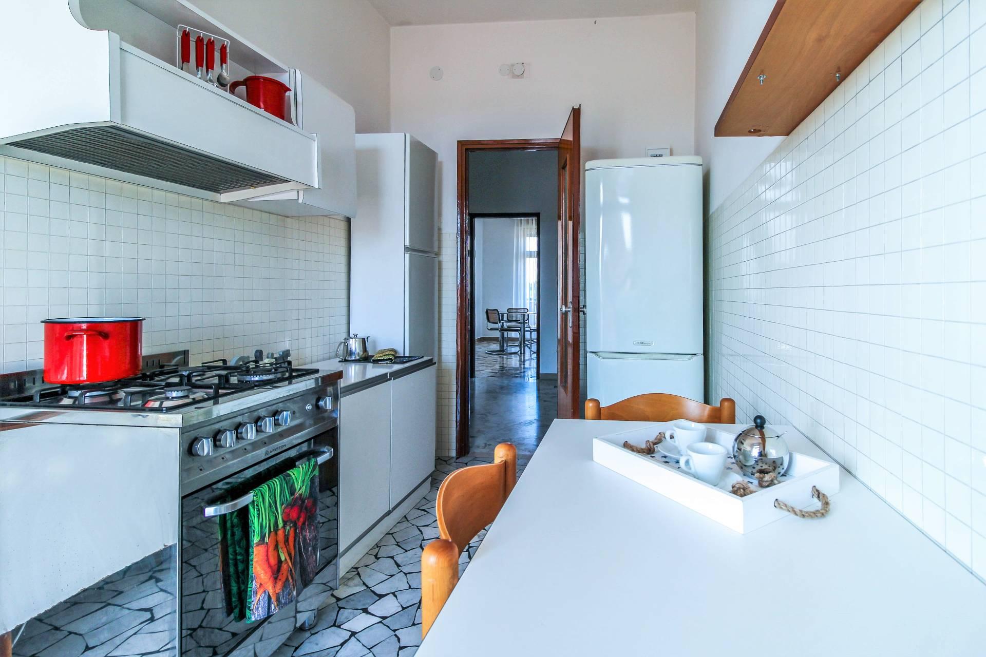 Appartamento in affitto a Ferrara, 5 locali, zona Località: FuoriMura, prezzo € 760   PortaleAgenzieImmobiliari.it