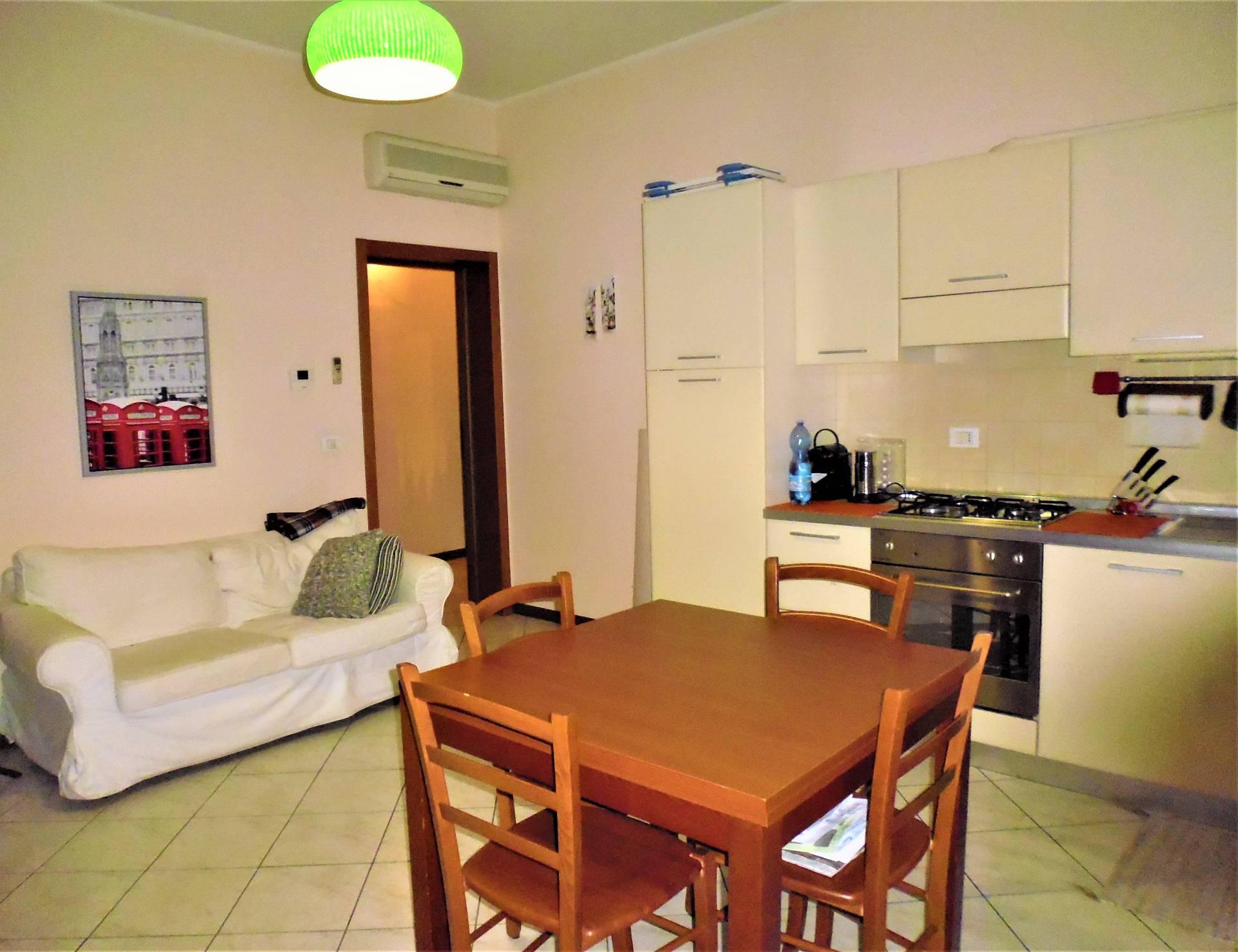 Appartamento in affitto a Ferrara, 2 locali, zona Località: EntroMura, prezzo € 580   PortaleAgenzieImmobiliari.it