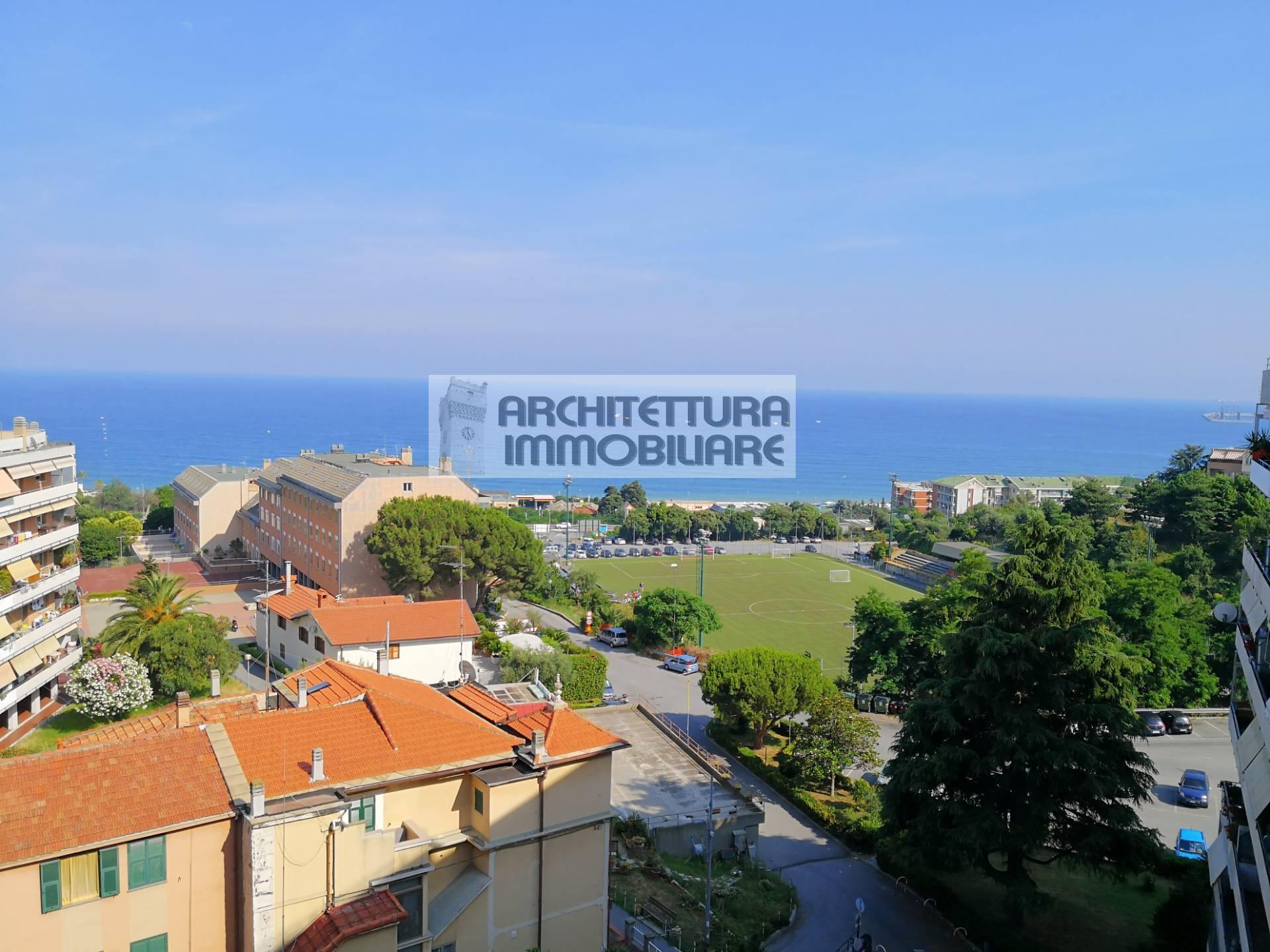 Appartamento, 110 Mq, Vendita - Savona (Savona)