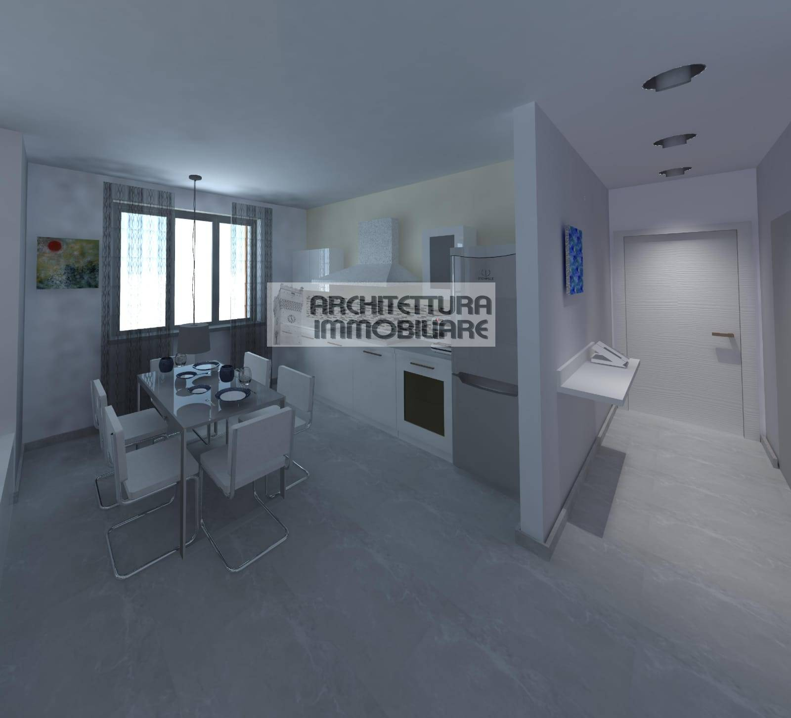 Agenzie Immobiliari Varazze appartamento in vendita a varazze cod. via calcagno1