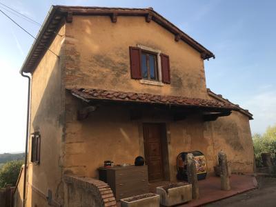 Casa singola in Vendita a Casciana Terme Lari