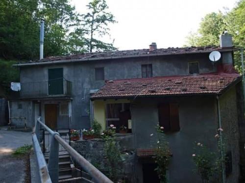 Casa singola in Vendita a Abetone Cutigliano