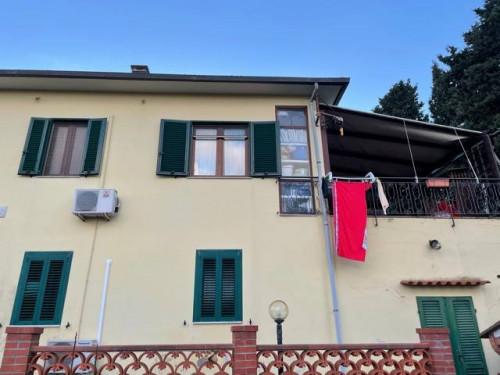 Casa semindipendente in Vendita a Collesalvetti