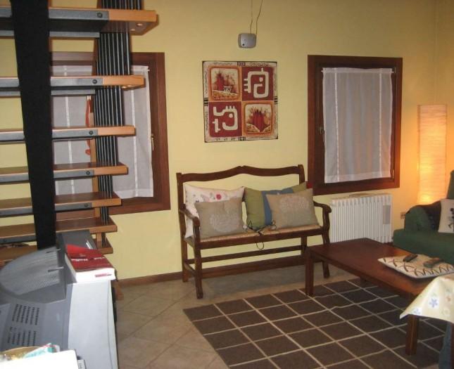 Appartamento in Affitto a San Pietro in Cariano
