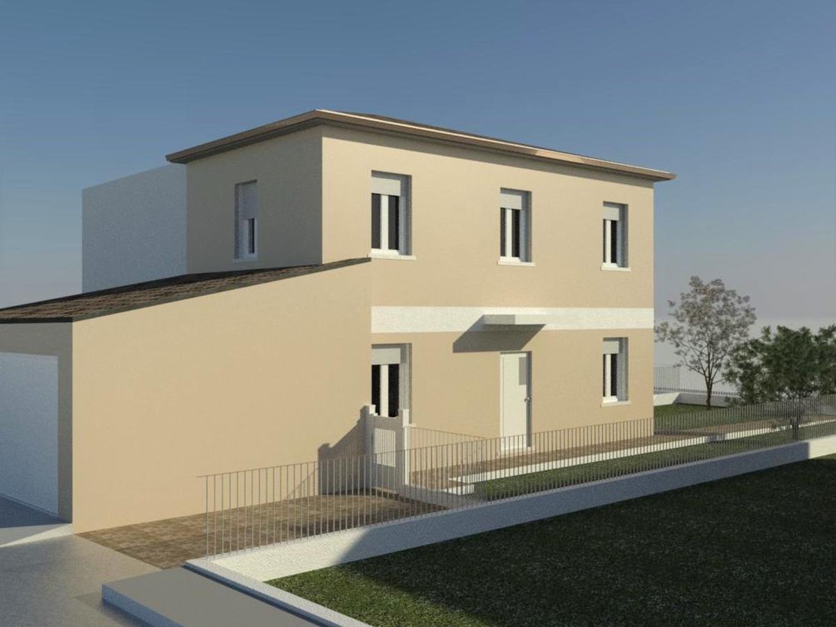 Porzione di casa in Vendita a Verona