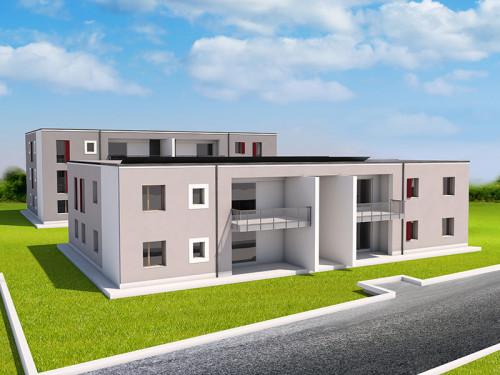 Appartamento in Vendita a Sommacampagna