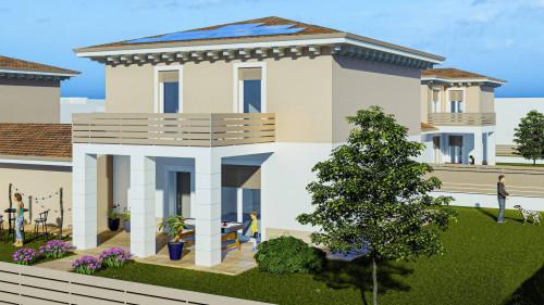 Villa in Vendita a Sona