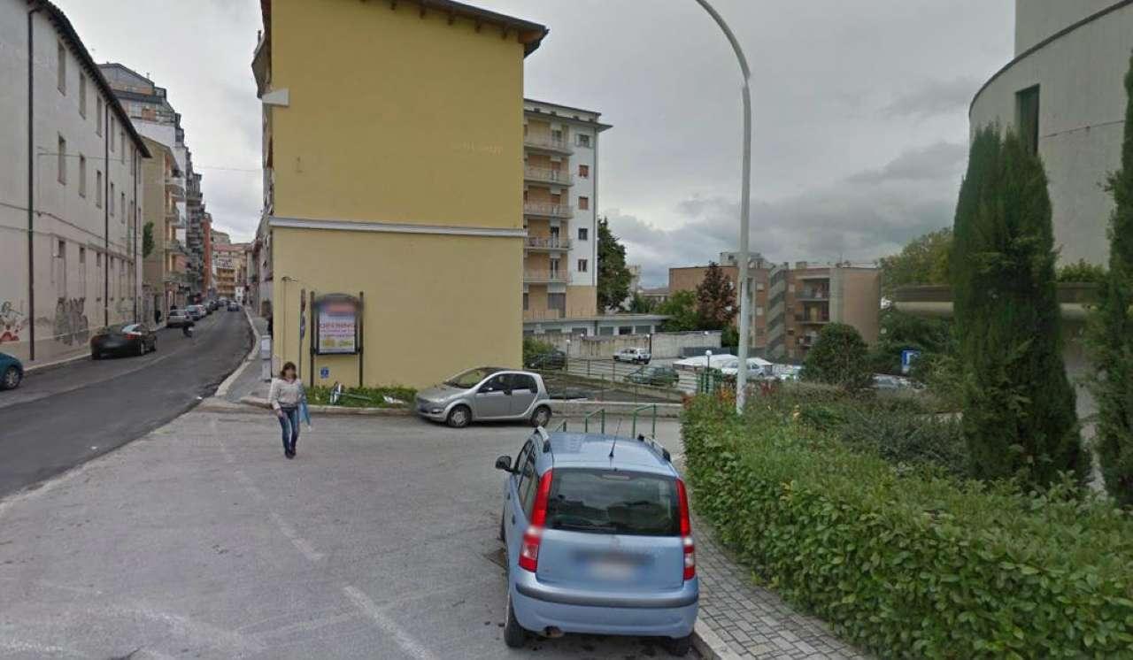 Box / Garage in vendita a Campobasso, 3 locali, zona Zona: Centro, prezzo € 15.000   CambioCasa.it